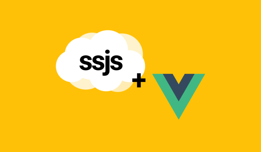 How to build a Search and Replace app in Salesforce Marketing Cloud with Vue, SSJS and REST API